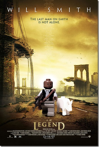 LEGO-i-am-legend