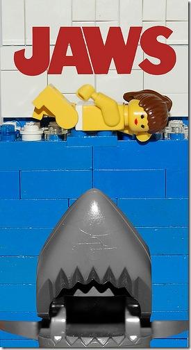 LEGO-JAWS