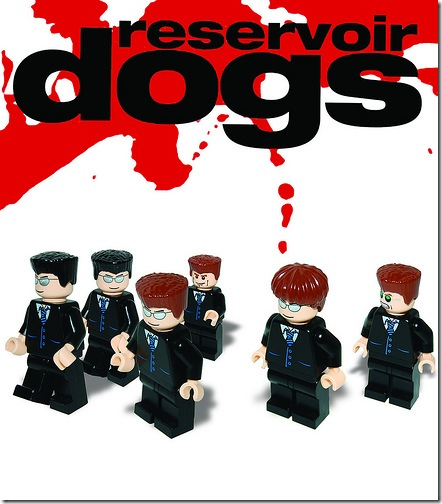 LEGO-Reservoir-dogs
