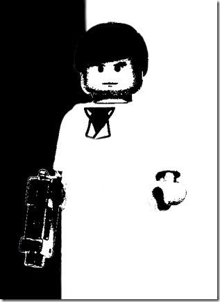 LEGO-scarface