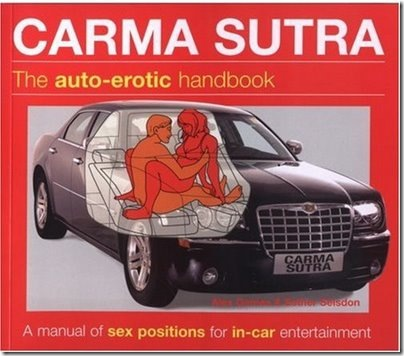 carma sutra