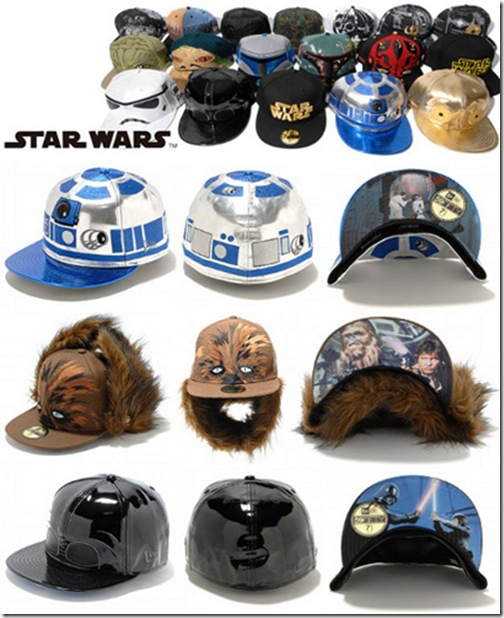 star-wars-hats