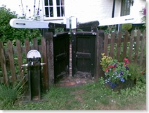 Garden Gates at Botterham