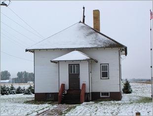 oneroomschoolhouse