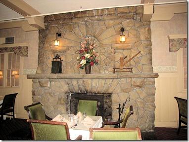 Summit Inn Lunch 2