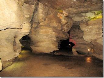 Laurel Caverns 2