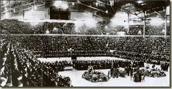 Image result for march 11, 1937 howie funeral