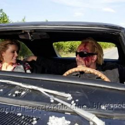 Infierno al volante: Sinopsis, Ficha, Data, Critica: Drive angry 3D; Furia ciega