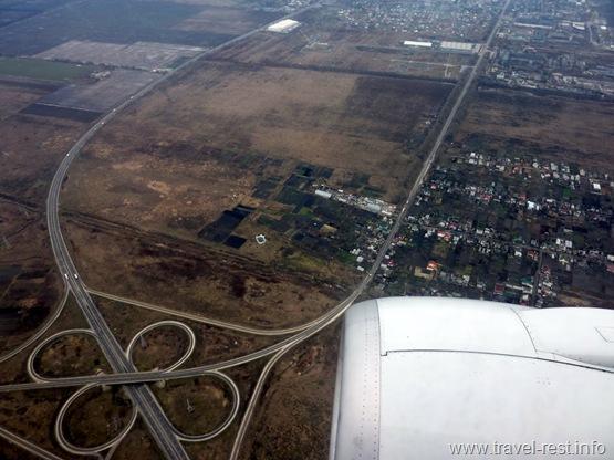 Киев развязка