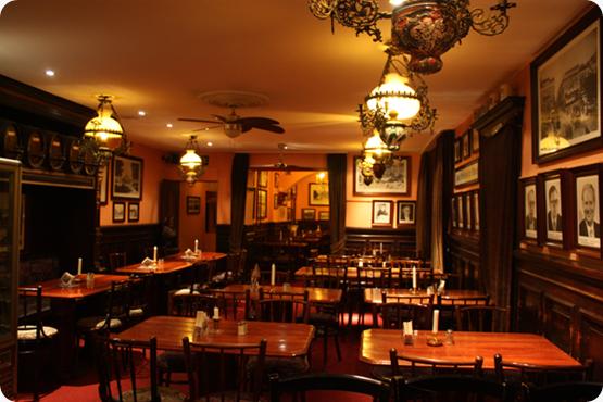 ресторан Ranke 2