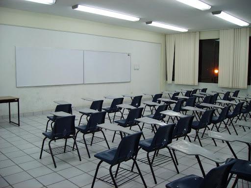 Salón Matemáticas Salon