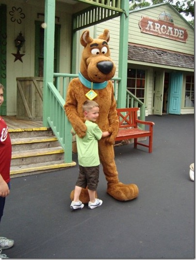 adam n scooby