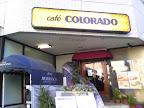 Cafe COLORADO (カフェ・コロラド)の外観