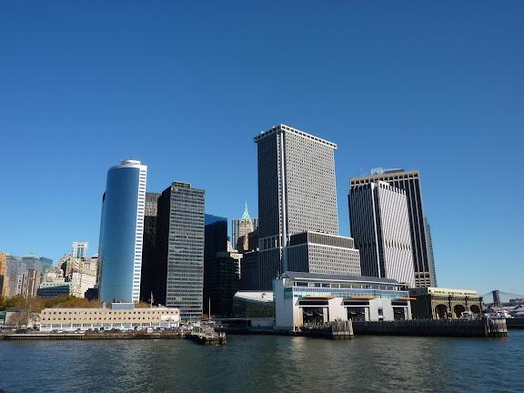 Blog de voyage-en-famille : Voyages en famille, Lower Manhattan et Brooklyn