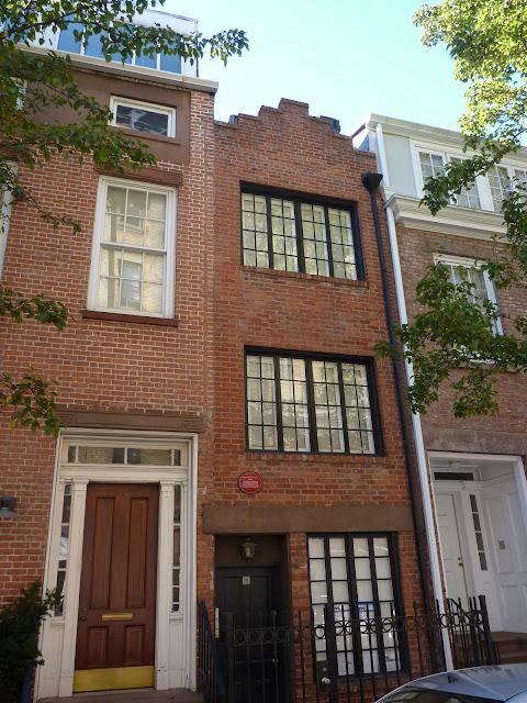 Blog de voyage-en-famille : Voyages en famille, 4 Squares, Greenwich, Meatpacking et Chelsea