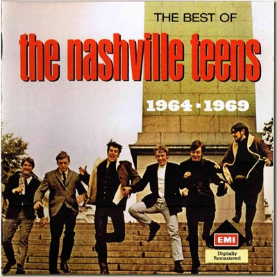 Nashville Teens-Best - Front1