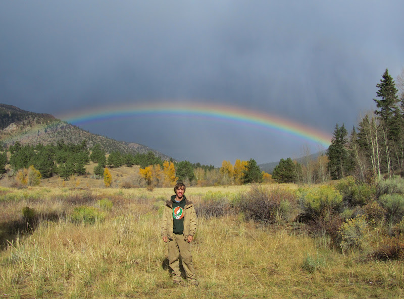 jack and colorado rainbow
