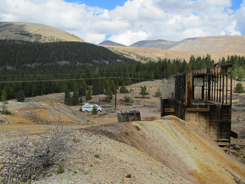 leadville mining district