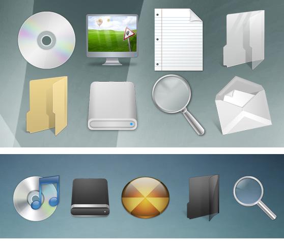 psd иконки icon