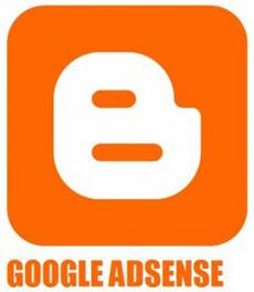 blogger adsense