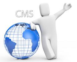 системы управления сайтами сms