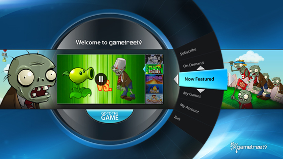 компьютерные игры на телевизоре