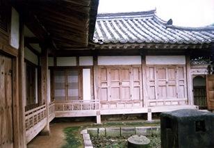 Cheongdo Sarangchae(Husband's quarters) 01