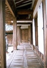 Cheongdo Sarangchae(Husband's quarters) 02