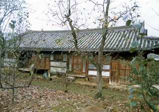 Cheongdo Anchae(Housewife's quarters) 01