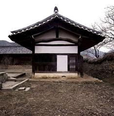 Cheongdo Hangnangchae(Servant's quarters) 01