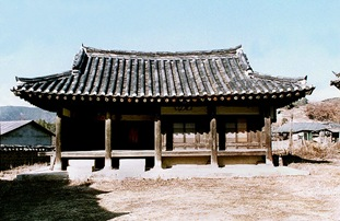 The master's quarters, Kim's House Cheongdo