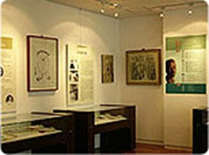 Chilgok Gusang Literary Center