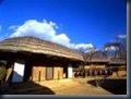 Korean Folk Village.