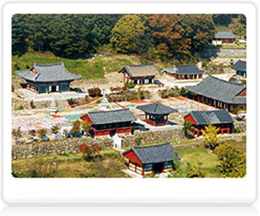 Yongmun-sa(Buddhist temple)