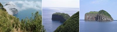 Ulleung Gwaneumdo Island