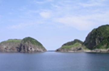 Ulleung Seommok