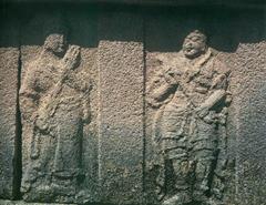 Uiseong Gwandeok-ri Three-Storey Stone Pagoda 01