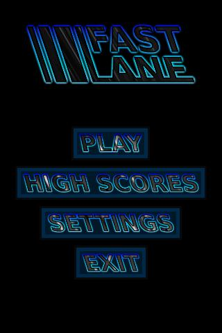 Fast Lane Pro