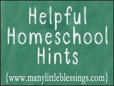 helpful_homeschool_hints