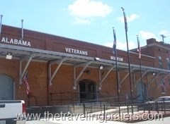 north alabama veterans museum