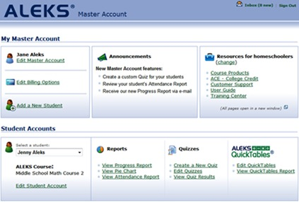 Master-Account_Homepage