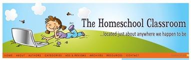 homeschool classroom banner