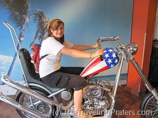 Harley store orlando