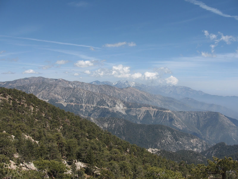 SocalHikes.com – Southern California Hike Reports and Trail Information » Blog Archive » Three ...
