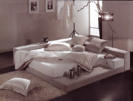 Platform Bed Frame - Home Furnishings - RenoTalk.
