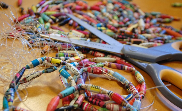 paper beads 010