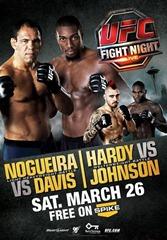 Fight Night 24