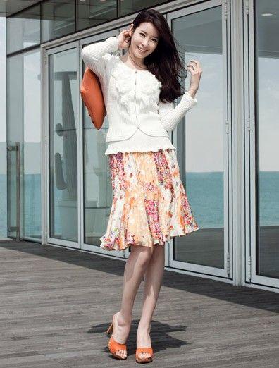 Lee Tae Ran pics