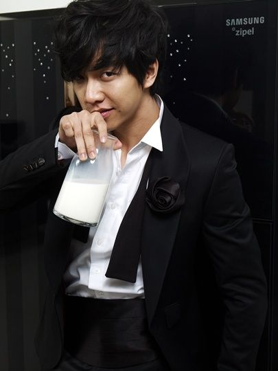Lee Seung Gi images