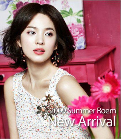song hye gyo pics